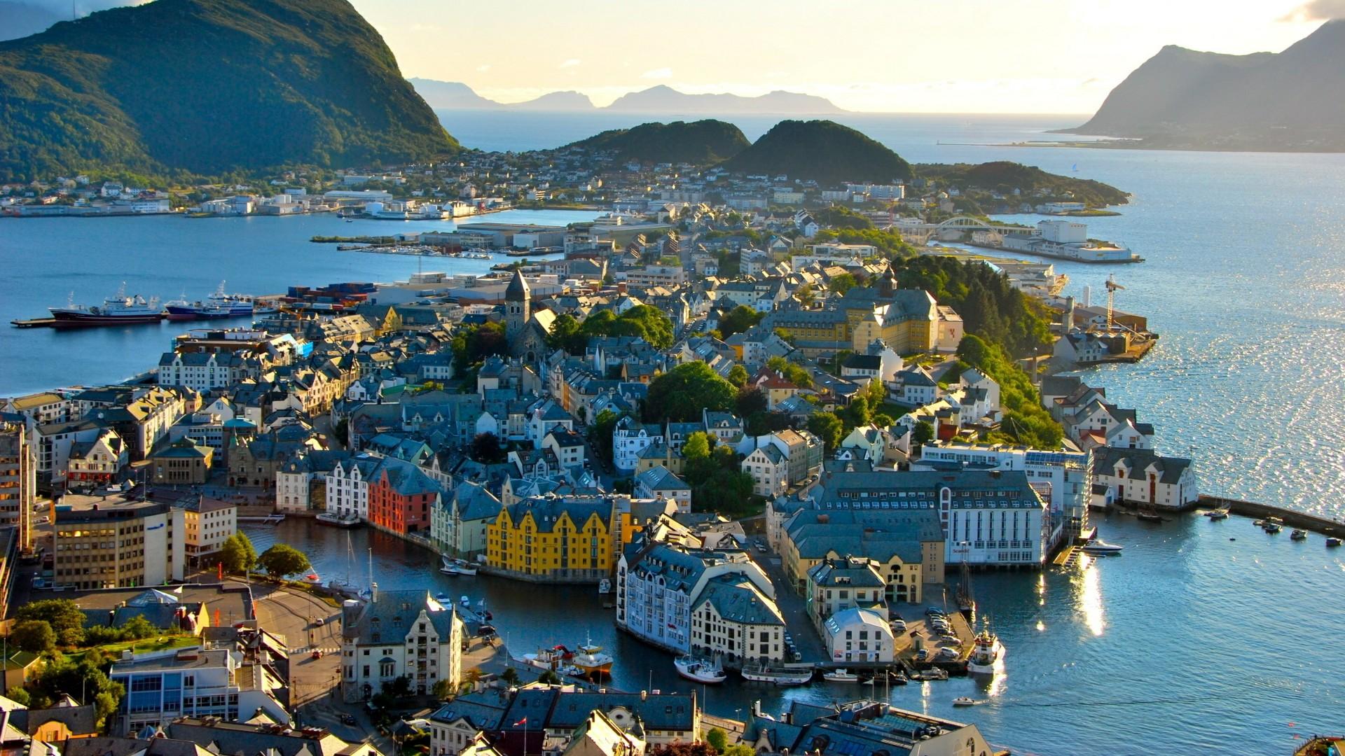 Surrogacy in Norway