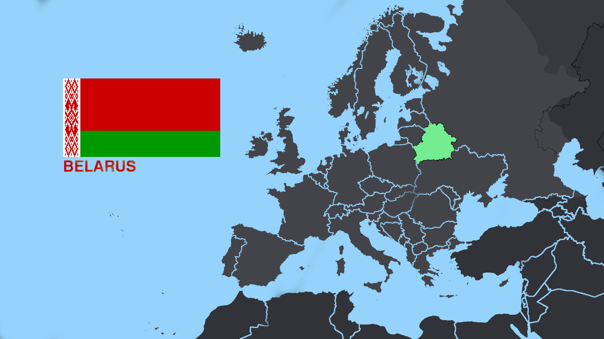 IVF and surrogacy tourism in Europe. Surrogacy in Belarus