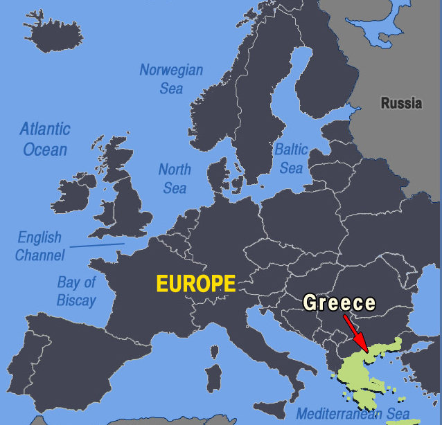 IVF and Surrogacy tourism in Europe. Surrogacy in Greece.