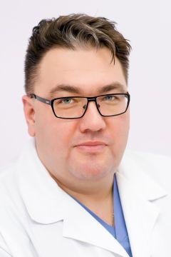 Diretor da BINA, reprodutorologista Bielorrússia, especialista em fertilização in vitro Bielorrússia, barriga de aluguel Bielorrússia