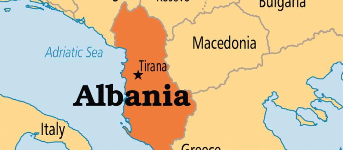 surrogacy in Albania
