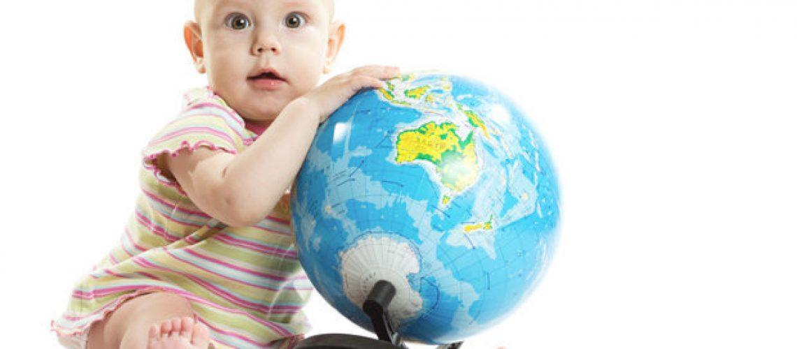 Land für Leihmutterschaft